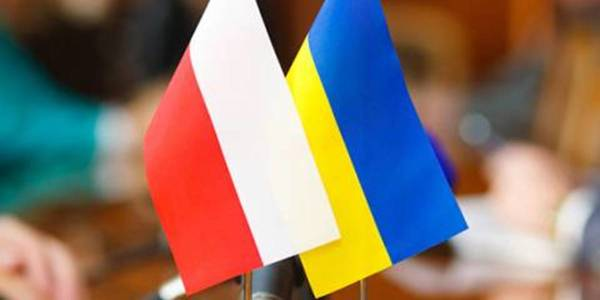 Poland will promote implementation of European approaches to the development of regions in Ukraine, - Vyacheslav Nehoda