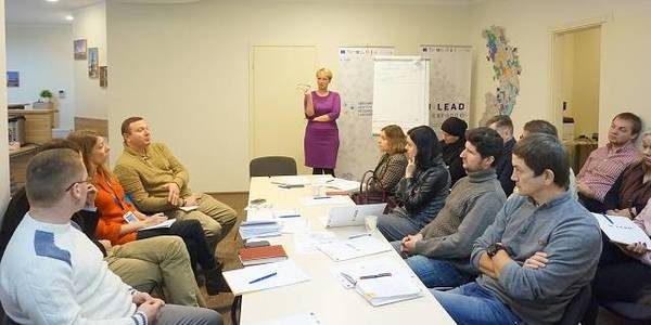 Overcoming distrust and passivity: tools of involving citizens in reforms implementation discussed in Odesa