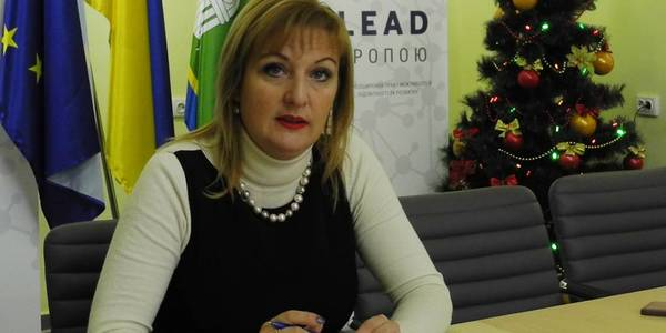 It's high time for the administrative amalgamation of hromadas, - Tetyana Tatarchuk, Director of the Chernivtsi LGDC