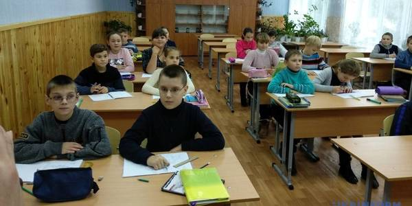 All Chernihiv Oblast's hromadas took over administration of educational institutions