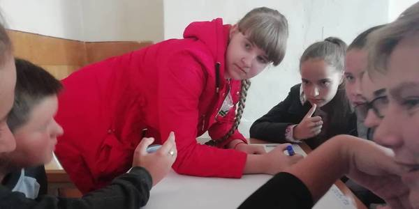 Zhytomyr Oblast's hromadas involve youth in territory development