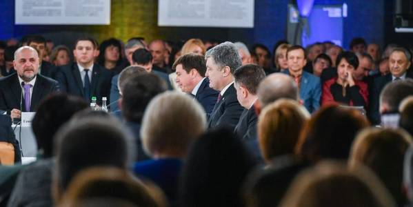 Decentralisation is irreversible. This is a powerful motivation for hromadas' development – President during the Regional Development Council of Kyiv Oblast