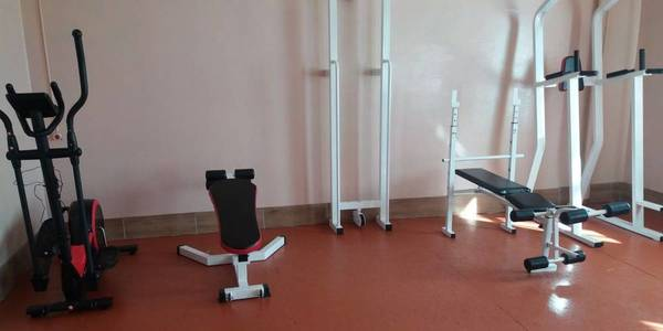 Fitness studio to be opened in library of Morynska AH