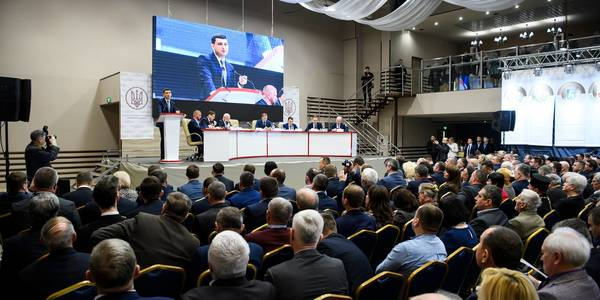 We managed to create conditions under which hromadas have new opportunities and tools, - Volodymyr Groysman