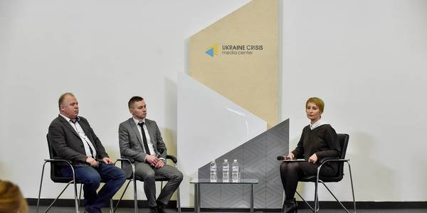 Cohesion and communication with people give results - head of Zborivska AH