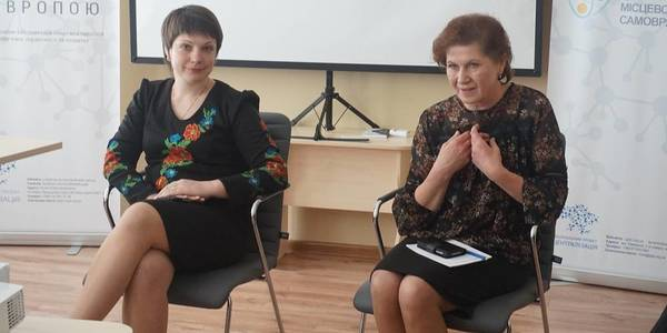 AH Women League formed in Rivne Oblast