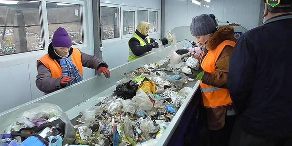 Cleaning up: how Dunayevetska hromada managed to close 50 illegal landfills