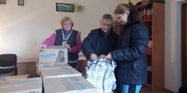 System of social services reformed in Brusylivska AH