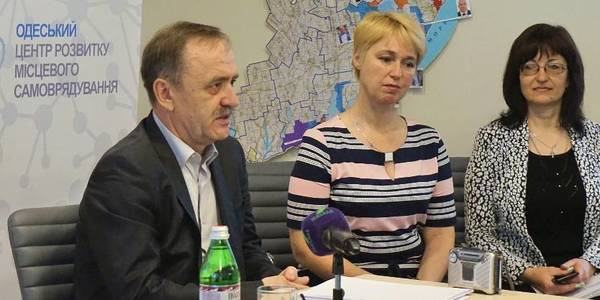 New stage of decentralisation: Vyacheslav Nehoda tells about reform prospects in Odesa Oblast