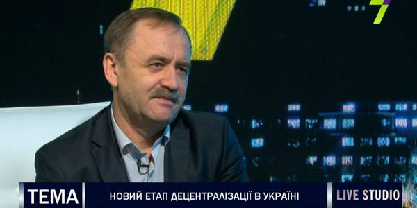 We cannot endlessly wait until all hromadas mature to decentralisation, - Vyacheslav Nehoda