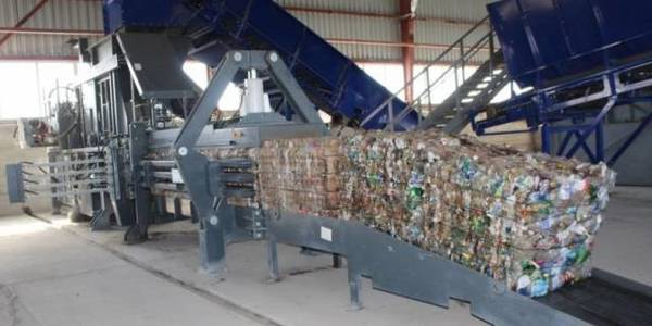 Waste recycling plant to be built in Menska AH of Chernihiv Oblast