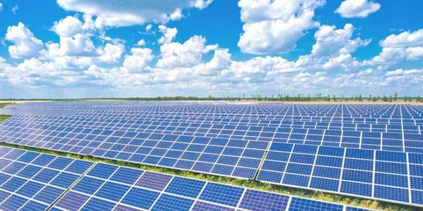 Indians to build solar power plant in Buky