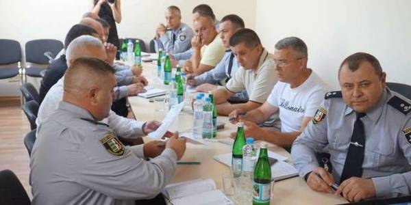 Every AH in Zakarpattia Oblast to have police officer since 2020