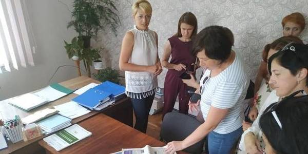 Decentralisation in Volyn Oblast: success story of Zymnivska AH