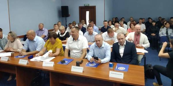 Hromada Police Officer project launched in Rivne Oblast