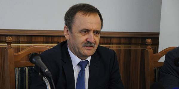Carpathian region will be successful not only due to payment of salaries and pensions, but first of all due to infrastructure and business development – Vyacheslav Nehoda