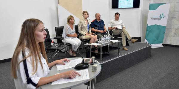 What draft laws should the new Verkhovna Rada consider in the first place? Experts of Reanimation Package of Reforms explain
