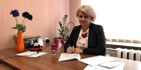 Semenivska AH establishes cooperation with Berdychiv City Hospital