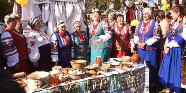 Museums, wonderful porridge and Podillya folklore: Tymanivka village of Tulchynska AH presented tourist diversity of the region