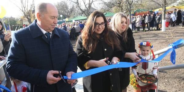 33,000 residents of Vasylkivska AH and rayon got access to quality administrative services