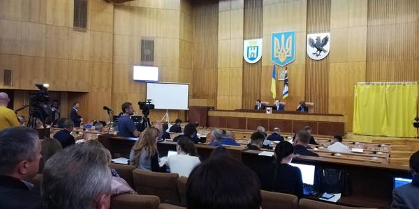 Ivano-Frankivska AH started accession procedure of 6 more village councils