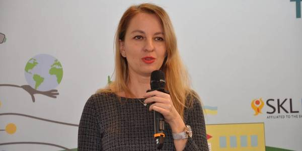 In 2020 Ministry of Social Policy will introduce a new model of social services in the regions - Yulia Sokolovska