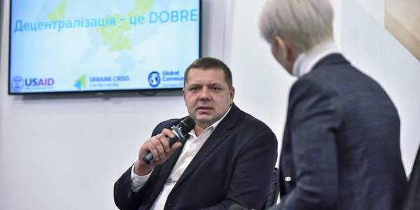 Why does Pyadytska AH need agrohub and how did the snail farm appear? A talk with hromada head Petro Haydeychuk