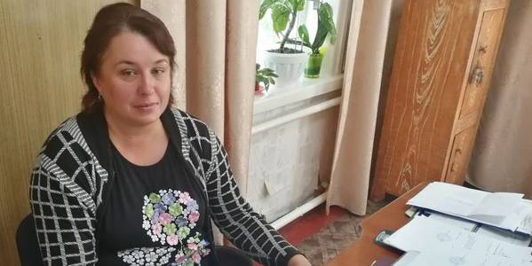 Decentralisation taught us to count money, - Olena Zhuravel, head of Malodivytska AH