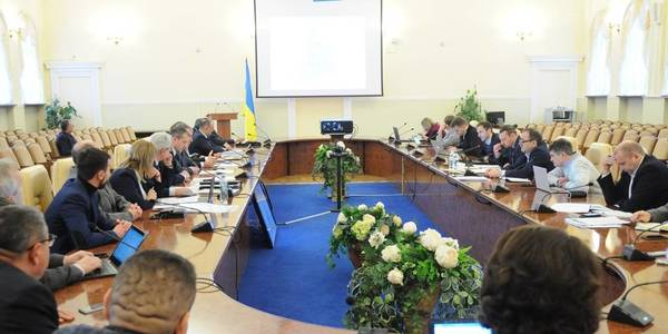 All regions consulted with the Ministry of Development of Communities and Territories of Ukraine on the establishment of prospective plans: further - repeated consultations and work with hromadas