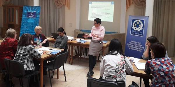 Where can hromada representatives get to know the peculiarities of serving in the local self-government bodies: the schedule of training programmes