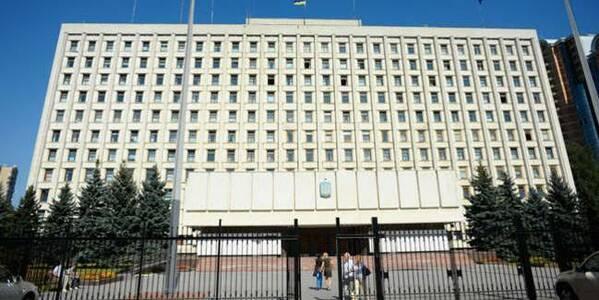 ЦВК звернулась до профільного Комітету Верховної Ради та Мінрегіону щодо призначення перших виборів депутатів районних рад