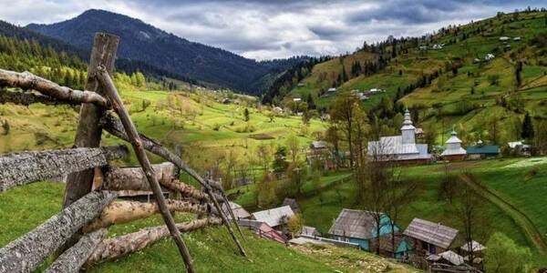 """Children are eager to return to the village"". Why are Transcarpathians fascinated by AHs"