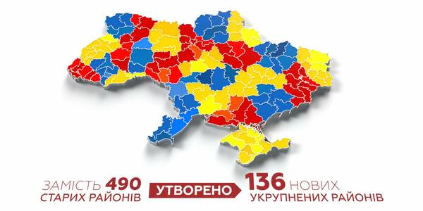 The local elections on the new territorial basis – a video
