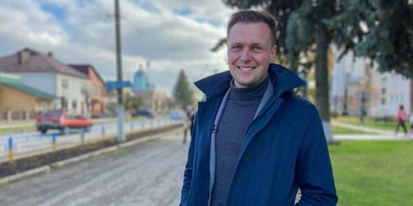 «I have always thought of returning to Ukraine and becoming the town mayor». How the new generation wins the local elections