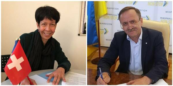 The MinRegion and DESPRO has continued cooperation in the sphere of decentralisation