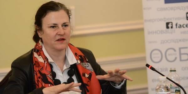 Представниця Єврокомісії поділилась, як її зачарувала успішна українська децентралізація
