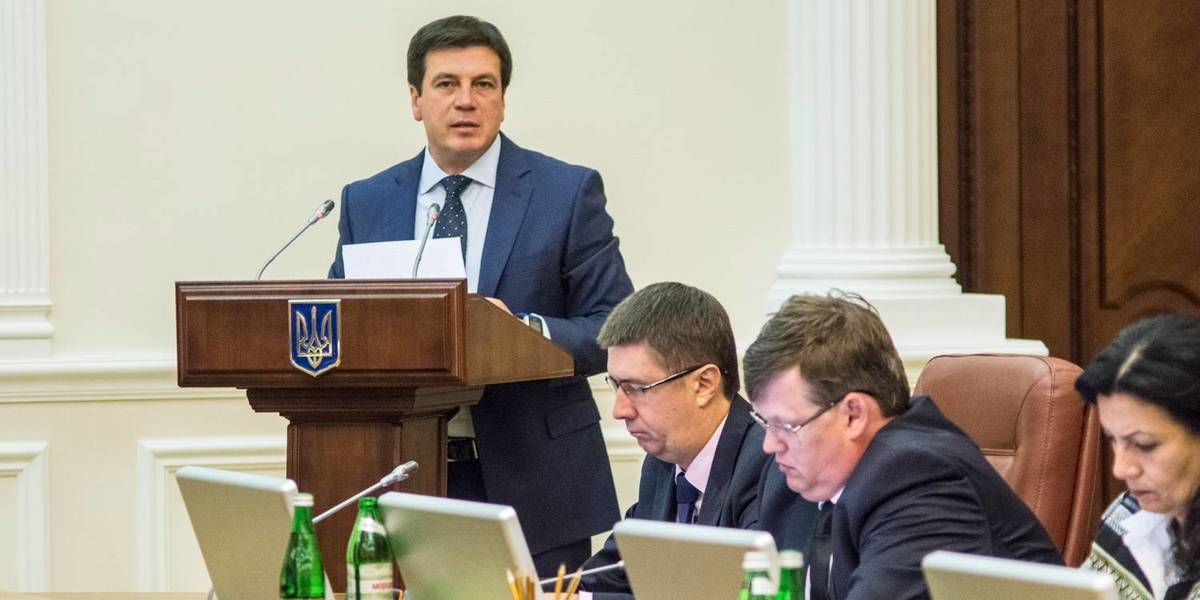 Government has approved draft law enhancing communication between local self-government bodies and civil society, – Zubko