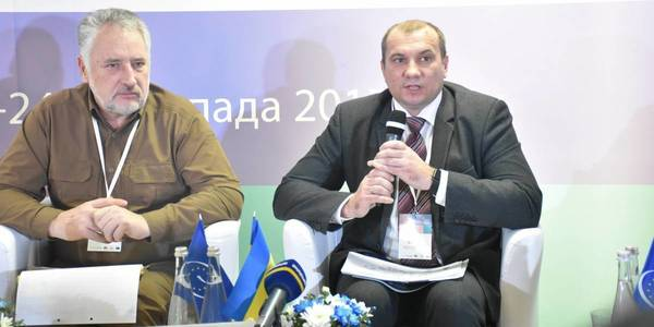 MinRegion is constantly conducting trainings for hromada representatives, - Serhiy Sharshov