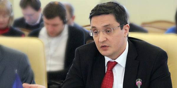 Daniel Popescu: Ukraine has travelled almost half of territorial reform path