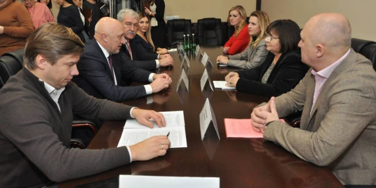 "4th phase of Project ""Decentralisation Support in Ukraine"" (DESPRO) to be implemented in Poltava Oblast"