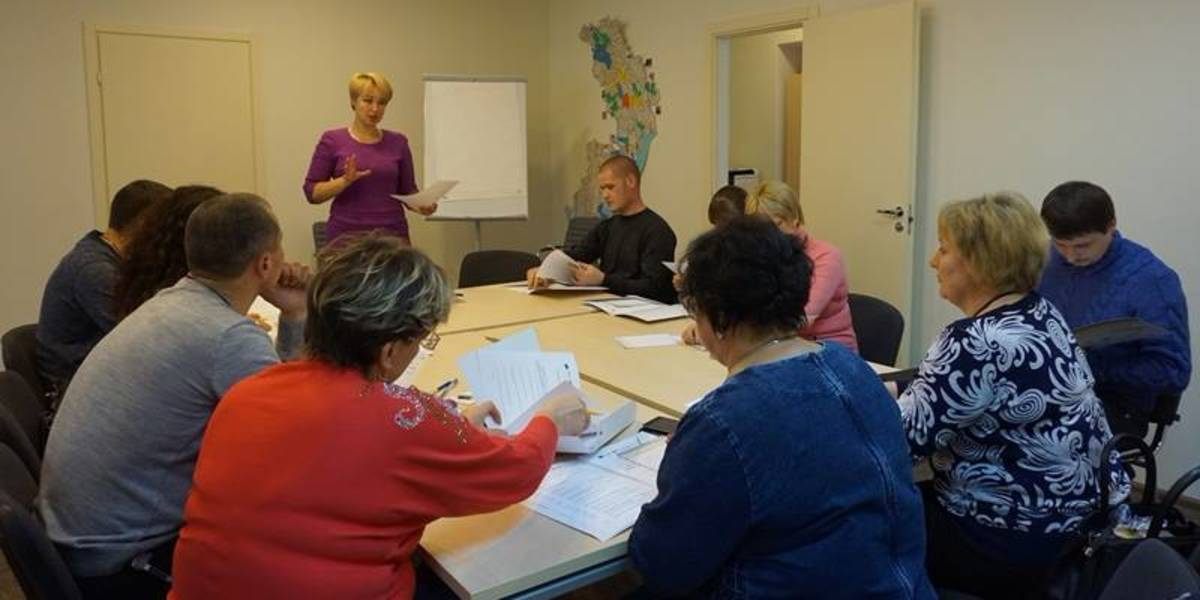 Representatives of AHs in Odesa Oblast studied basics of communications