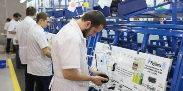 How to open plant with 2000 workplaces – experience of Nemyrivska AH