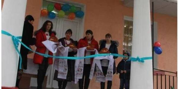 New kindergarten was opened in Dunayevetska urban amalgamated hromada