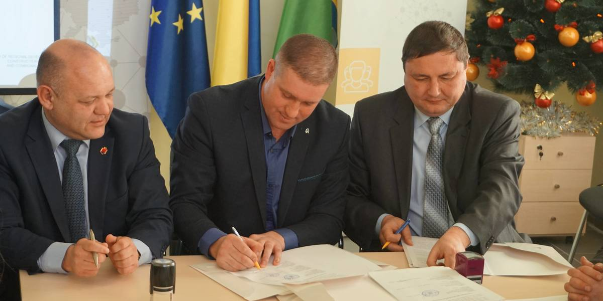 Hromadas of Bukovyna join efforts to settle common problems