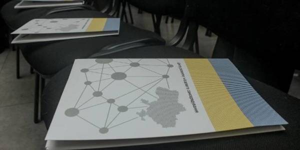 Over 160 trainings and seminars to be held for hromadas of Dnipropetrovsk Oblast in 2018