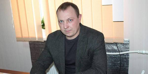 """Last year was difficult, yet interesting and fruitful,"" Andriy Sapozhnyk, head of Pavlivska AH"