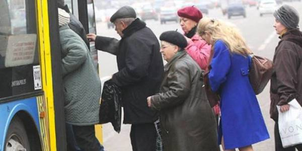 Kniahynynok: travel compensation money instead of preferential travel certificates