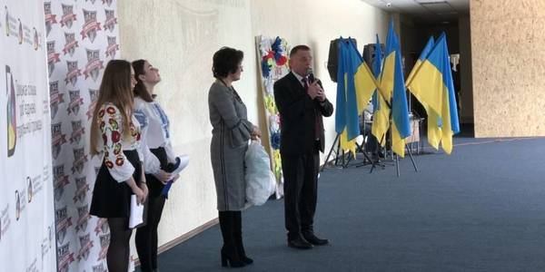 "Children and Youth Sports School ""Trident Plus"" was opened in Davydivska AH"