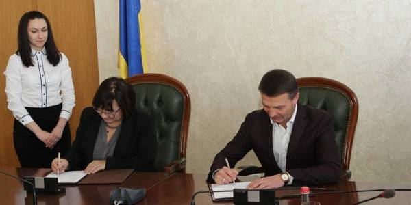 DESPRO and hromadas of Dnipropetrovsk Oblast: cooperation continues