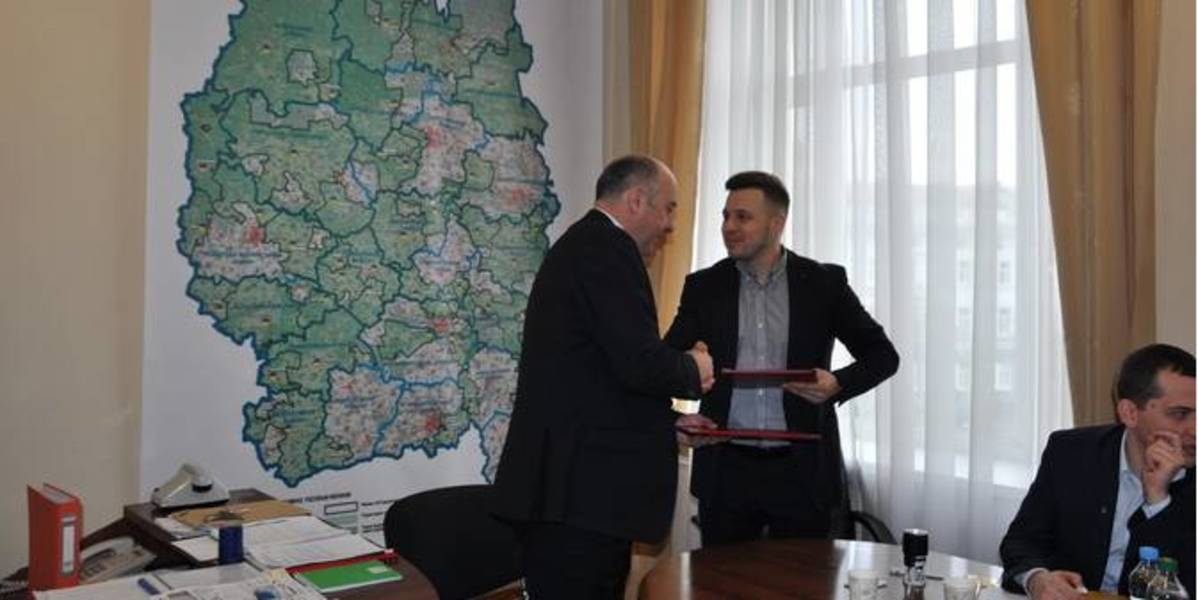 One more step to attract investors to hromada